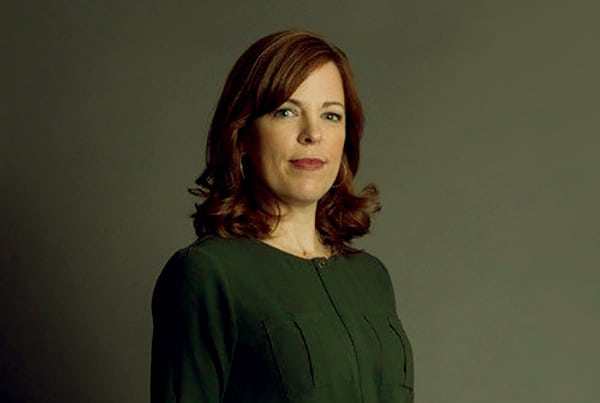 Image of Amy Bruni from the TV reality show, Ghost Hunters