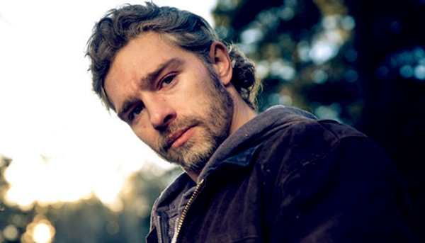 Image of Alaskan Bush People cast Matt Brown