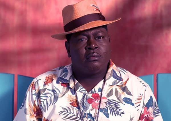 Image of TV Personality, Trick Daddy