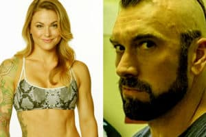 Image of Christmas Abbott wiki. Know her Baby Daddy- Is Christmas Abbott Married to Husband OR dating a boyfriend