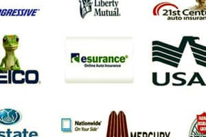 Image of 7 Cheap Car Insurances in the USA.