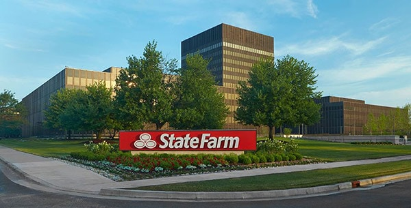 Image of State Farm Car Insurance