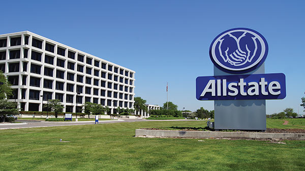 Image of Allstate Car Insurance