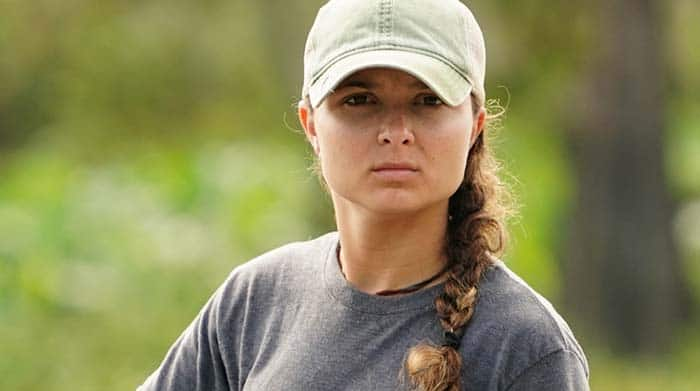Photo of Pickle Wheat from Swamp People.